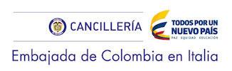 COLOMBIA - Embajada-Italia