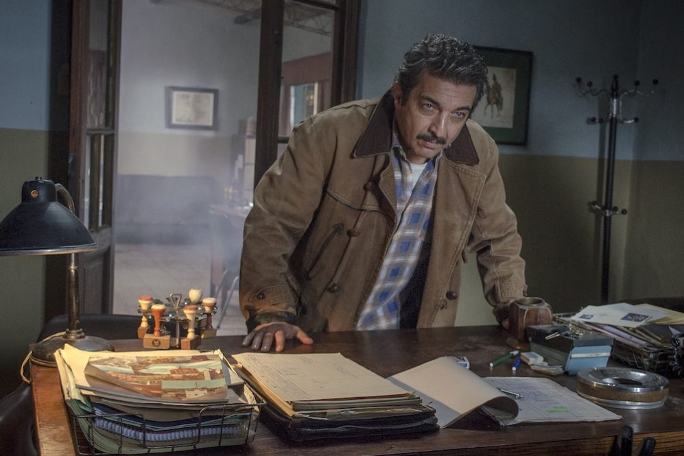 Ο Πιλότος / Kóblic φεστιβαλ ισπανοφωνου κινηματογραφου αθηνας fecha
